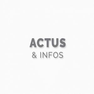 ACTUS ET INFOS