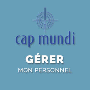 GERER MON PERSONNEL