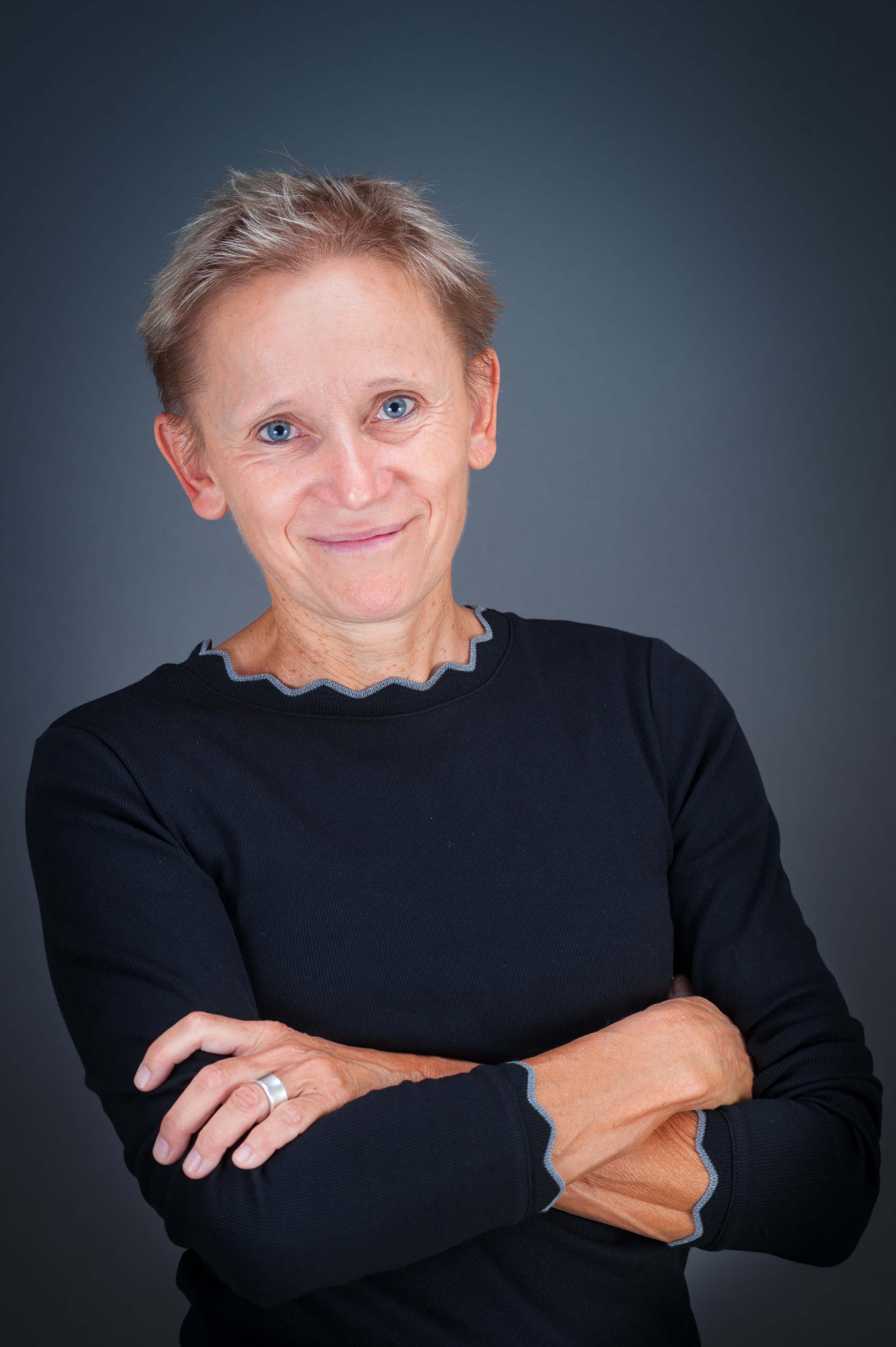 Catherine GÉNIAUT