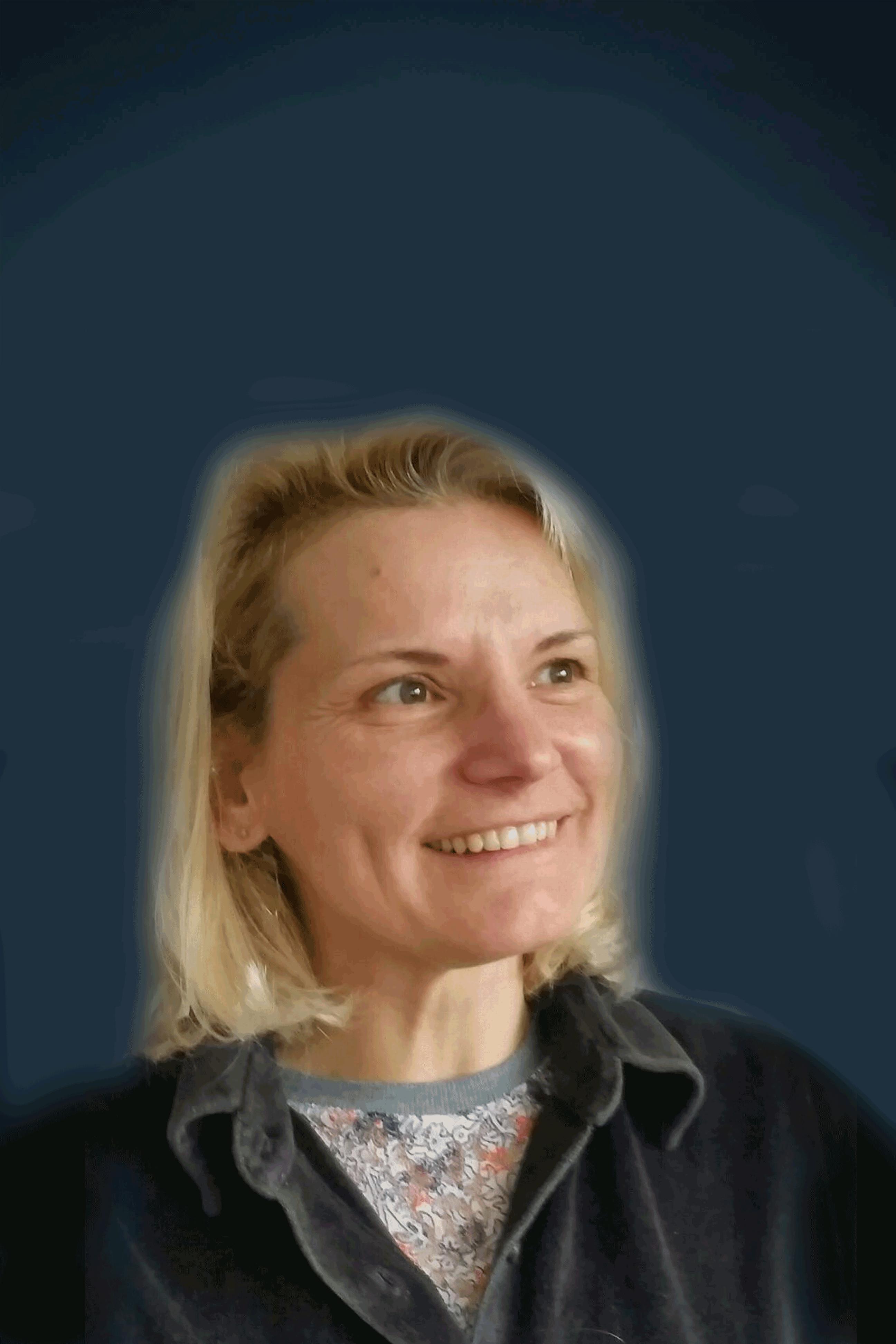 Christine MUSY